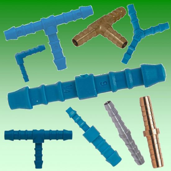 Nylon Hose Joiners